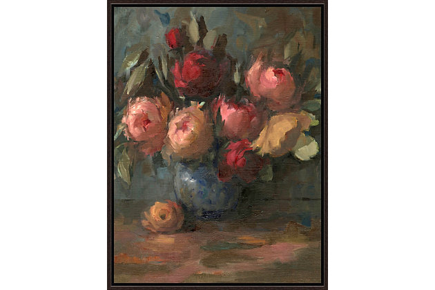 Giclee Floral Wall Art, , large