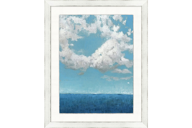 Giclee Summer Ocean Wall Art, , large