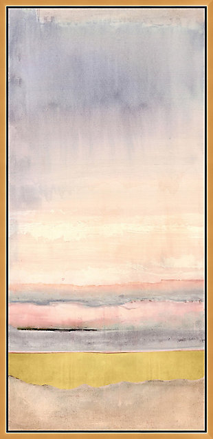 Giclee Sunset Wall Art, , large