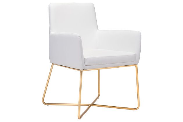Modern Accent Chair, , large