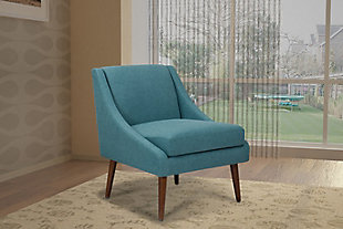 Modern Accent Chair, , rollover