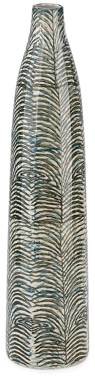 Caddy Medium Vase, , large