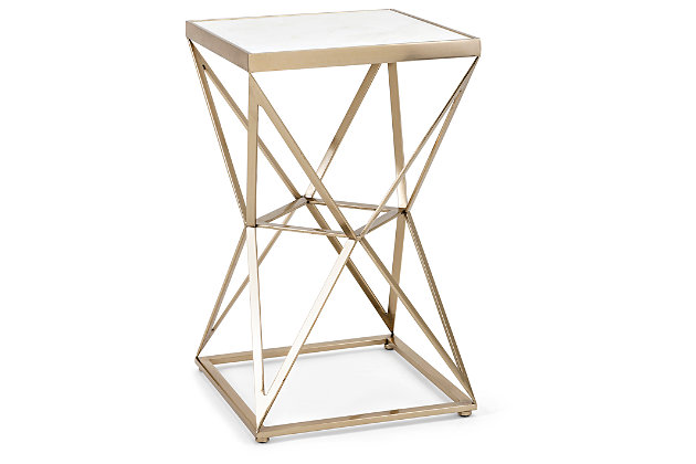Iris Accent Table, , large