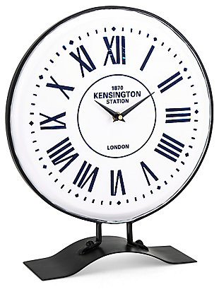 Tannia Fenton Table Clock, , large