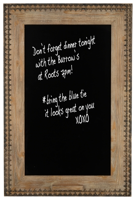 Ashley Accents Chalkboard Wall Home