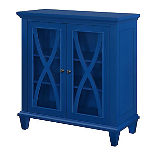 Meira Double Door Accent Cabinet, , large