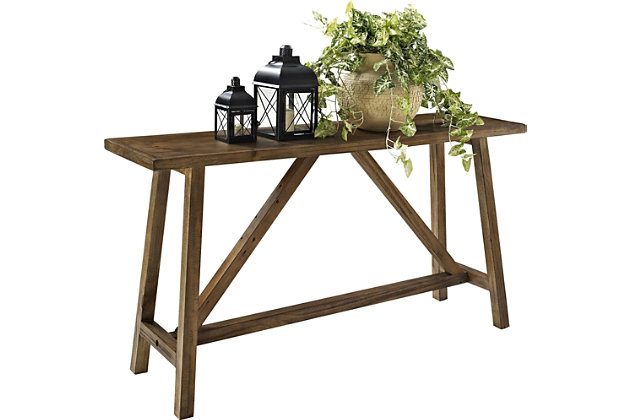 Adela Console Table, , large