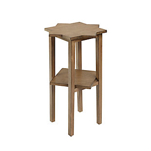 Abeja Starburst Accent Table, , large