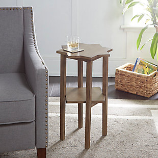 Abeja Starburst Accent Table, , rollover