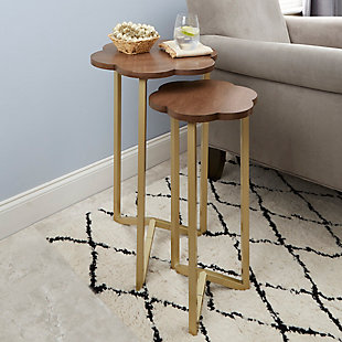 Adna Nesting Accent Tables (2pc), , rollover