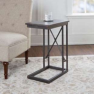 Derby Industrial Collection C Table, , rollover