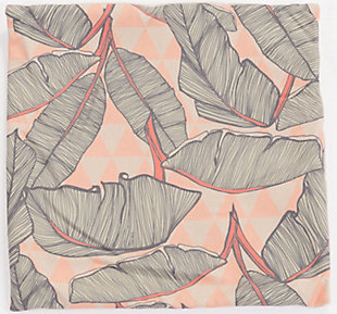 Modern Tropical Print, , large