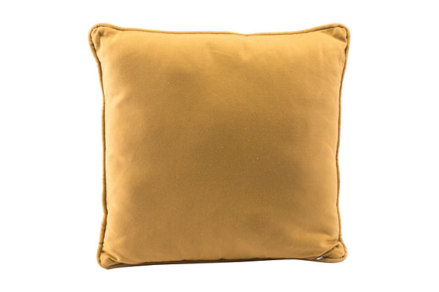 Modern Velvet Pillow, , large