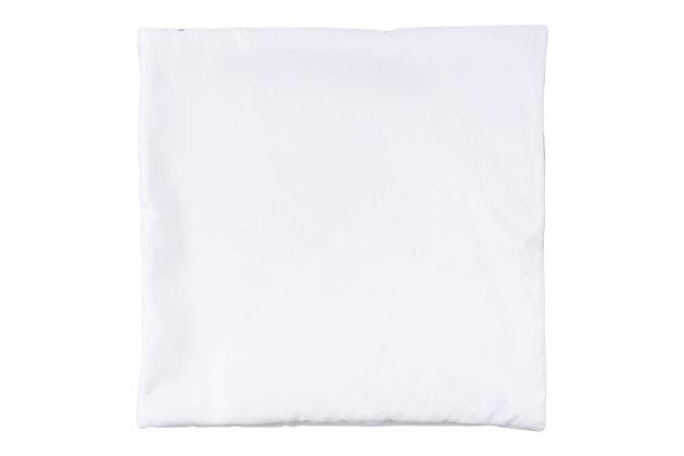 Modern Splash Pillow, , large