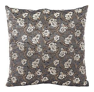 Modern Noche Pillow, , large