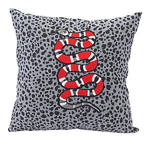 Modern King Pillow, , large