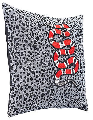 Modern King Pillow, , large