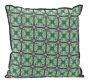 Modern Splendor Pillow, , large