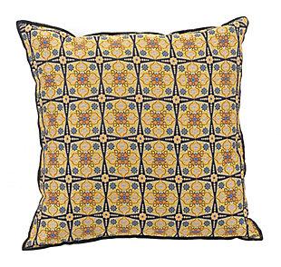 Modern Splendor Pillow, , rollover