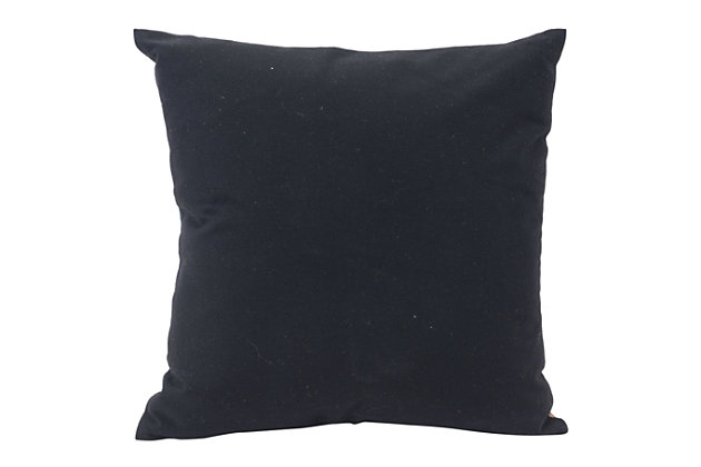 Modern Oriental Pillow, , large