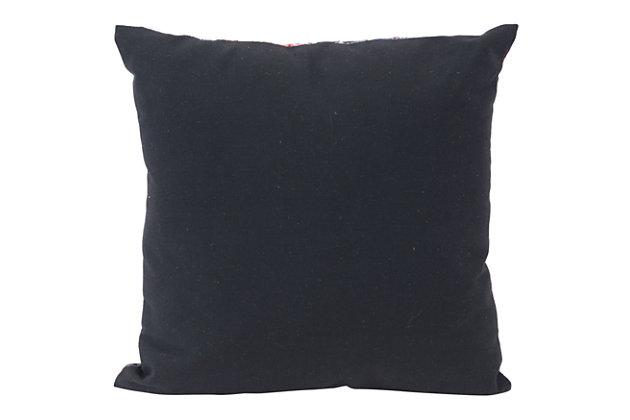 Modern Florida Pillow, , large