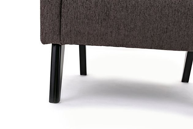 Facetas Arm Chair, , large