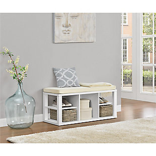 Ara Storage Bench, , large