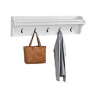 Duver Hanging Coat Rack, , large