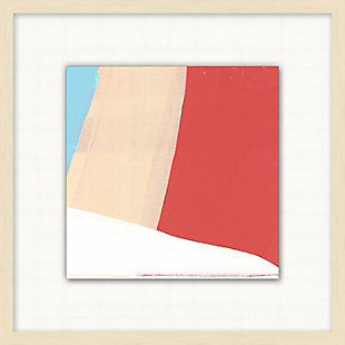 Giclee Colorblock Abstract Wall Art, , large