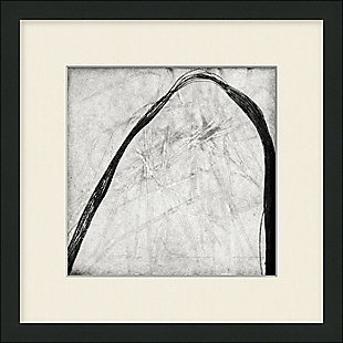 Giclee Charcoal Arch Wall Art, , large