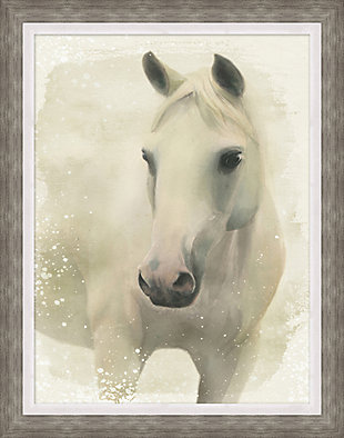 Giclee Dreamy Horse Wall Art, , large