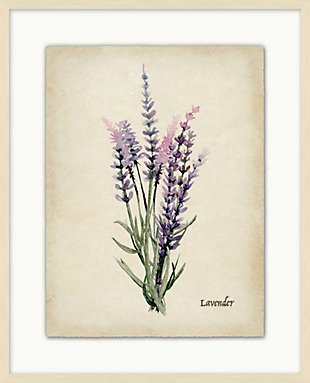 Giclee Kitchen Herb Wall Art, , rollover