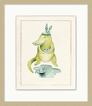 Giclee Animal Wall Art, , large