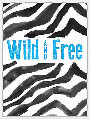 Giclee Wild Wall Art, , large
