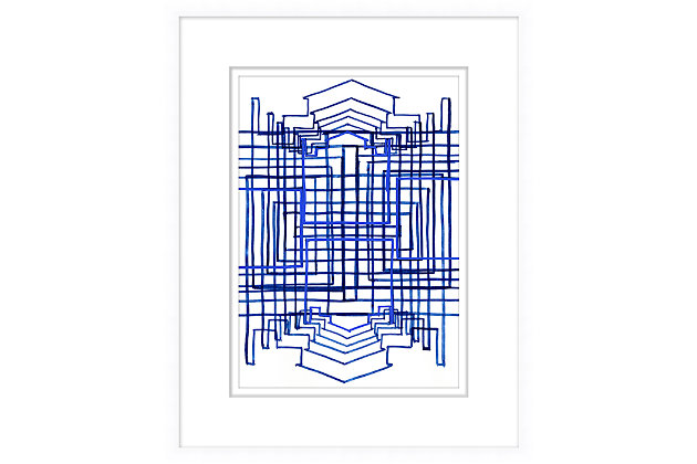 Giclee Equation 1 Wall Art, , large