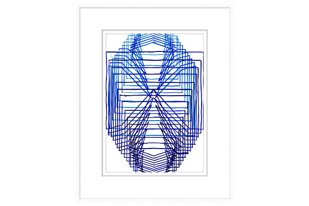 Giclee Equation 2 Wall Art, , large