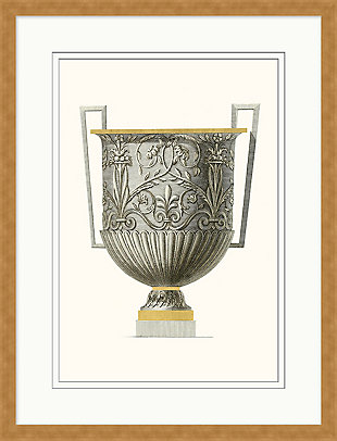 Giclee Vintage Urn Wall Art, , large