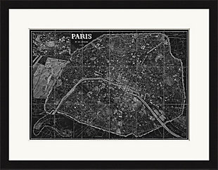 Giclee Paris Wall Art, , rollover