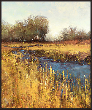 Giclee Golden Fields Wall Art, , large