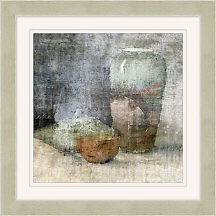 Giclee Pottery Set Wall Art, , large