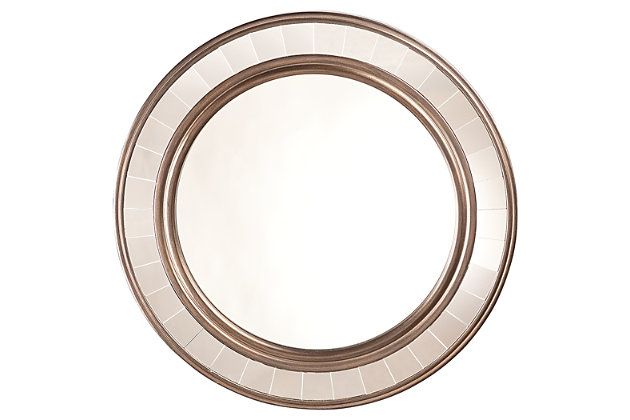 Home Accents Mirror, , large