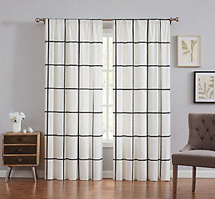 Window Panel Set of Two Window Panel Set of Two, , large