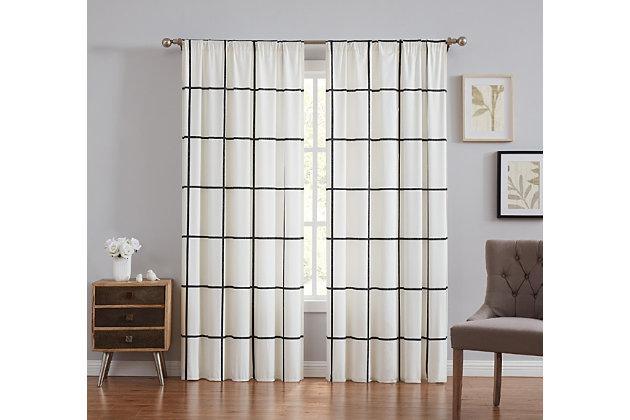 Window Panel Set of Two Window Panel Set of Two, , large
