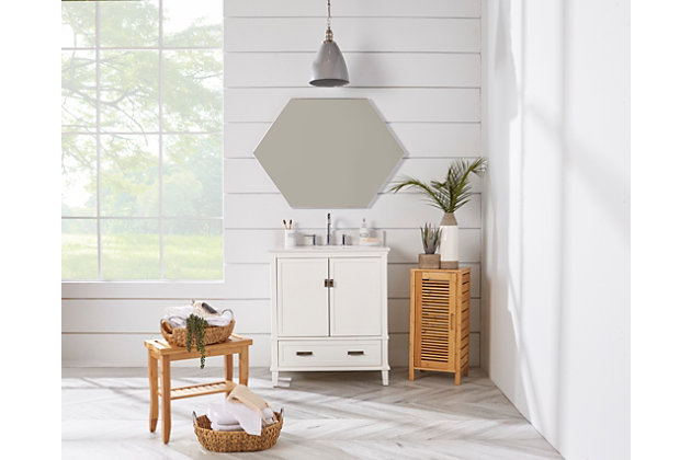 "Traditional Rosemary 30"" Bathroom Vanity, , large"