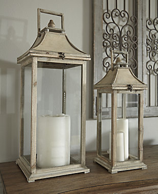 Home Accents Candle Holder (Set of 2), , rollover