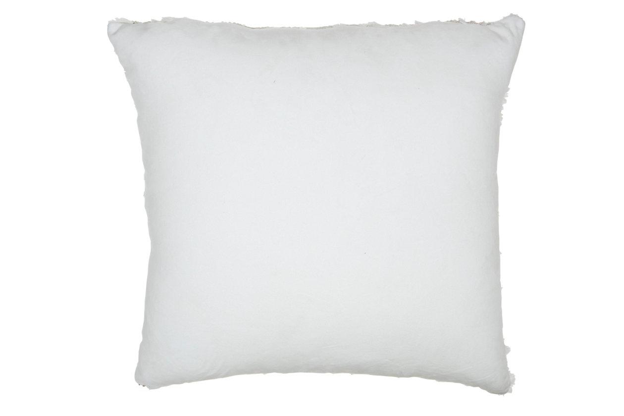 Modern Faux Fur Sequin Pillow Ashley Furniture Homestore