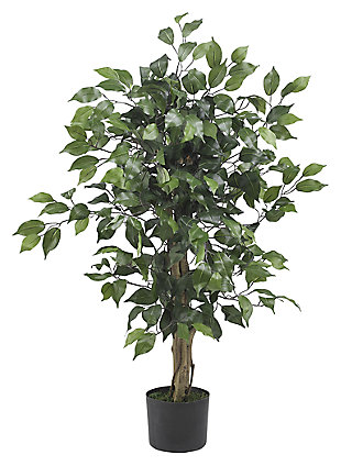 Home Accent 3' Ficus Silk Tree, , large