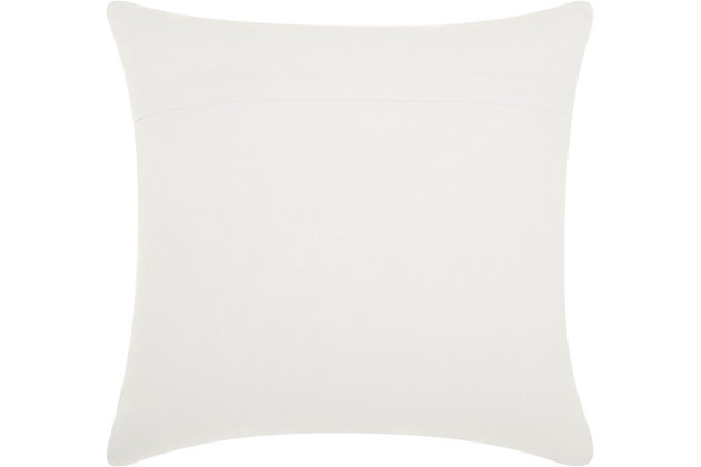 Modern Dj Glitter Kitten Gold Pillow, , large