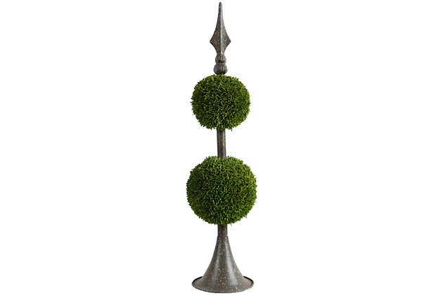 Home Accents Topiary, , large