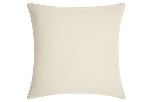 Modern Diamonds Stonewash Life Styles Multicolor Pillow, , large